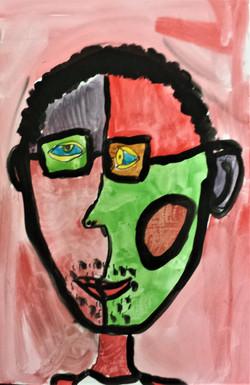 Picasso Dad Yr 1
