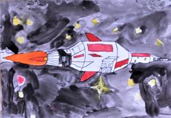 Spacescape Yr 2