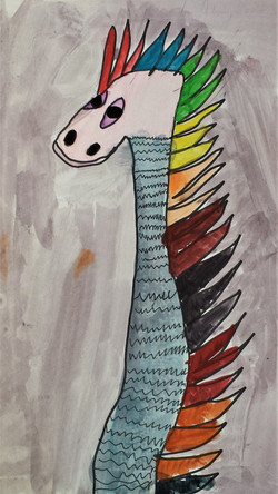 Dragons Yr 1