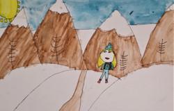 Landscape Yr 3