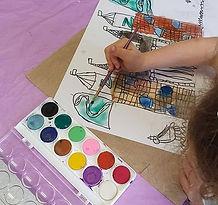 online artkids child castle painting.JPG