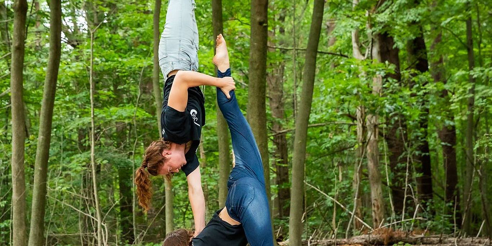 Hand Balancing Workshop!