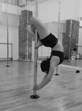 Starting your Pole Journey with KCL Pole: Your First Pole Class