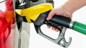 Preço médio dos combustíveis aumentou na 1ª quinzena de dezembro em Realeza