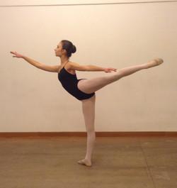 Ballettakademia Wiener Staatsoper