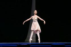 Mantova Danza 2° posto