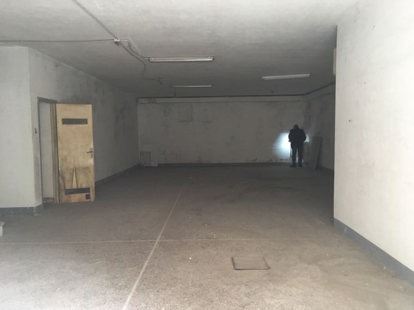 Segreteria e Sala Studio