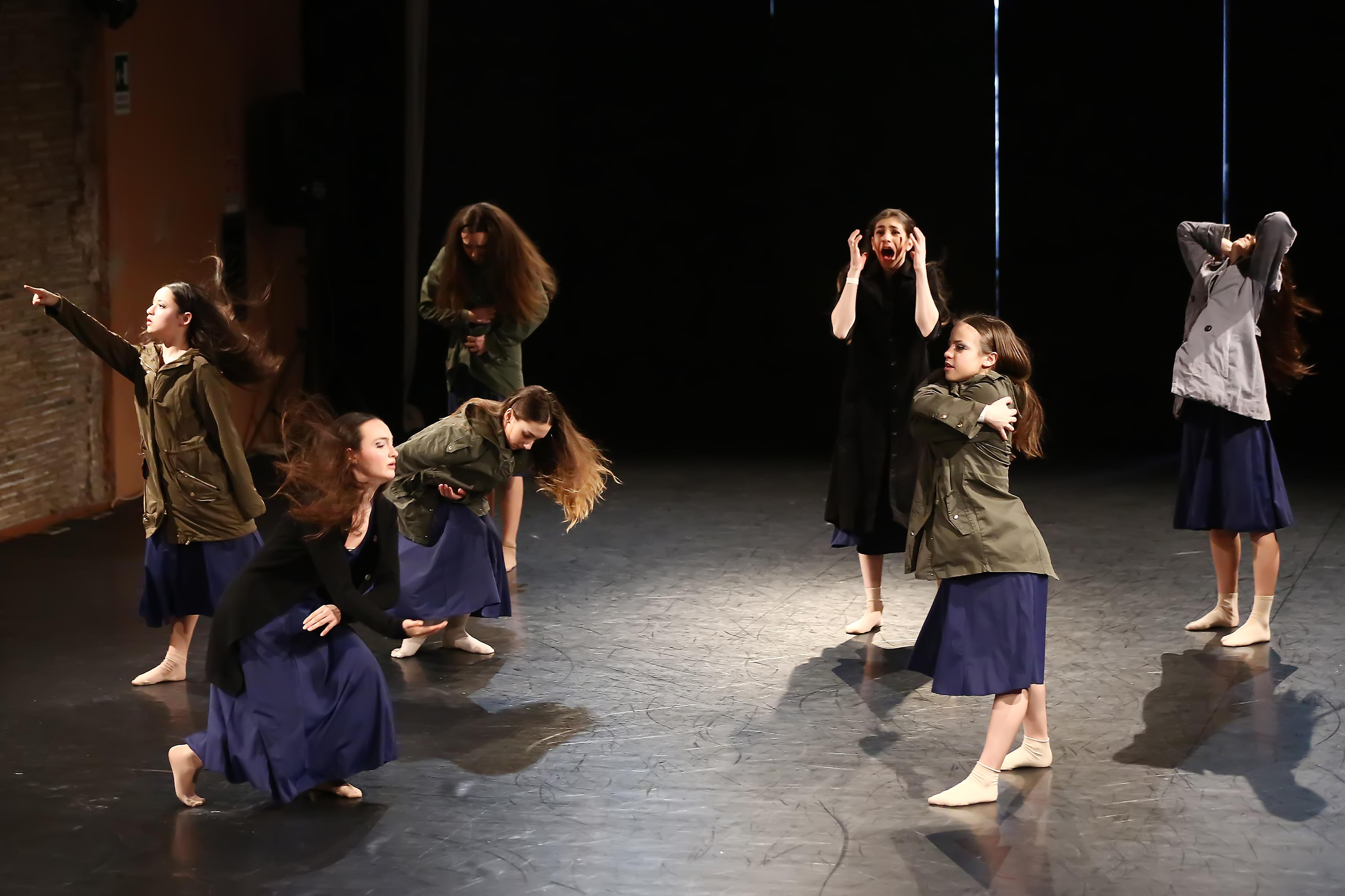 Premio Europa in Danza