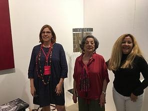 Carolina Otero-Pardo , Solita Ponte-Bendayan