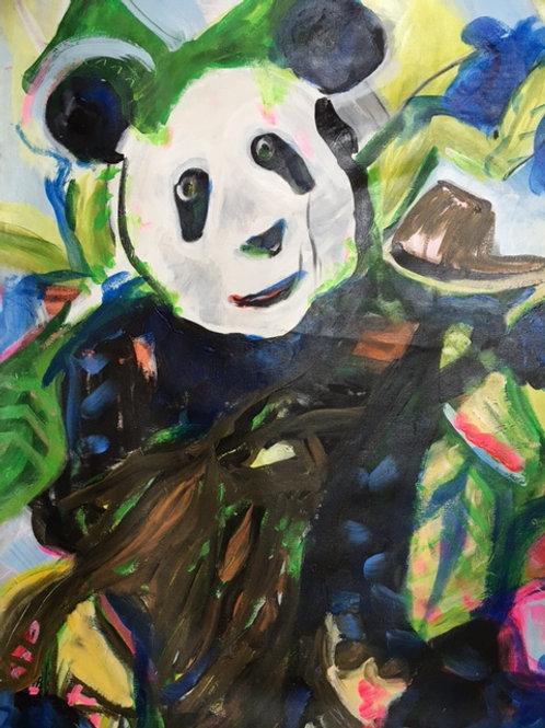 Papa Panda
