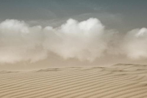 Sand Dunes Medanos