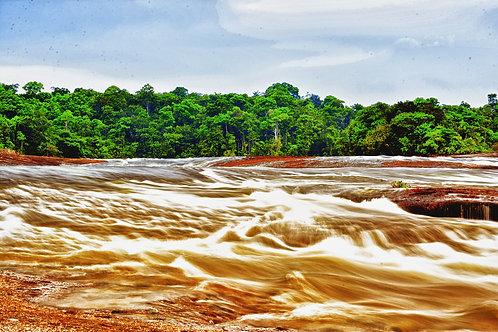 Mayupa Rapids