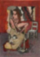 Serie Fernando Pessoa by Kim Prisu