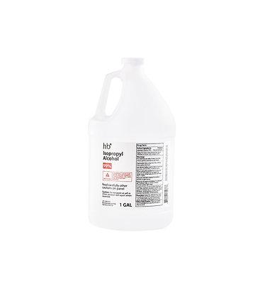 99% Isopropyl Alcohol - 1 Gal Jug