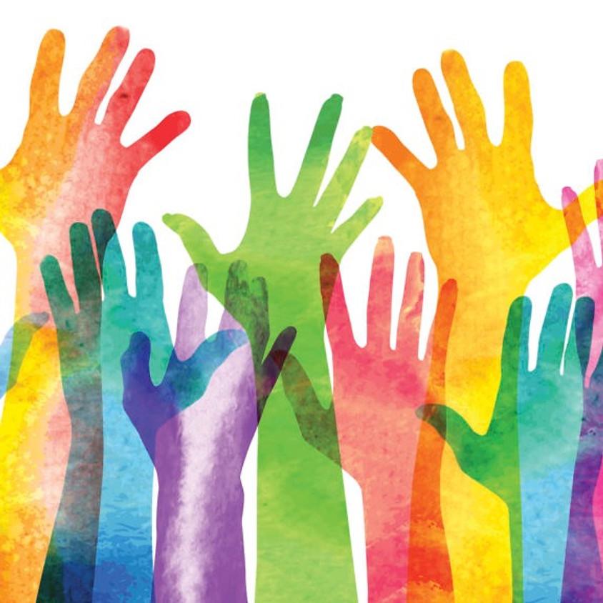 Stronger Together Initiative - مبادرة بكم نقوى