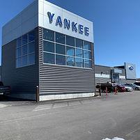 Yankee Ford