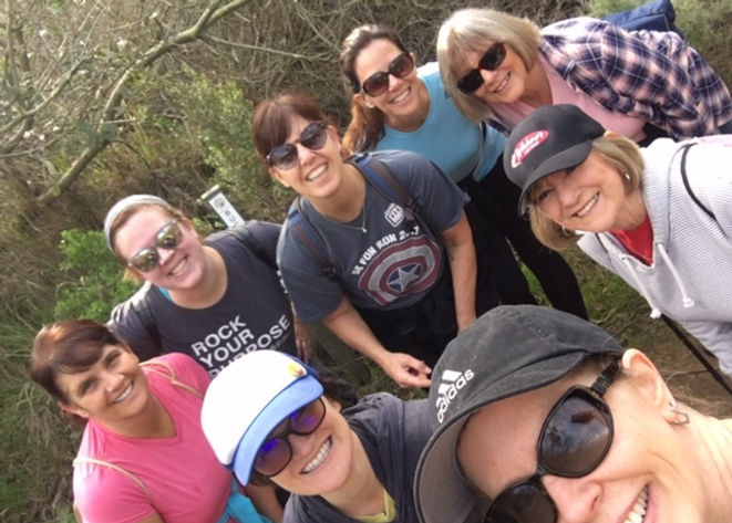 Hiking chicks.JPG