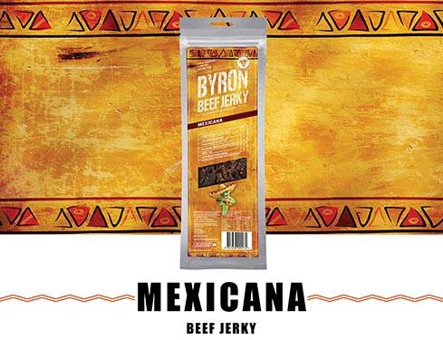 Mexicana Jerky