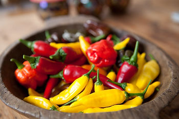 The therapeutic benifits of Chilli are very wide ranging