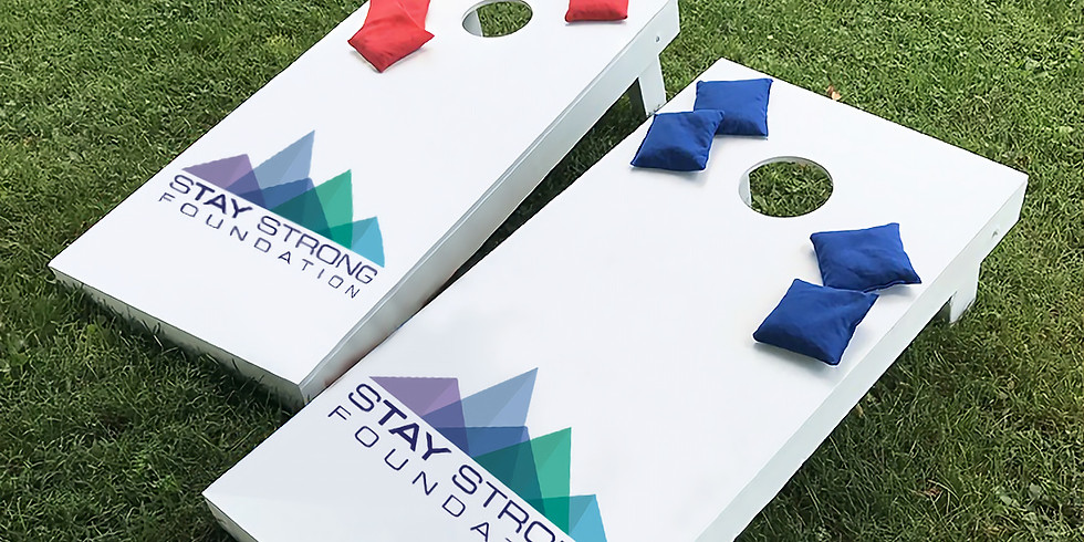 Stay Strong Corn Hole Tournament