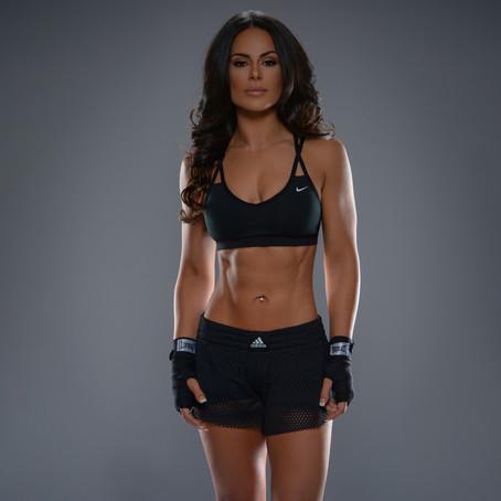 Natalia Mav, Personal Trainer