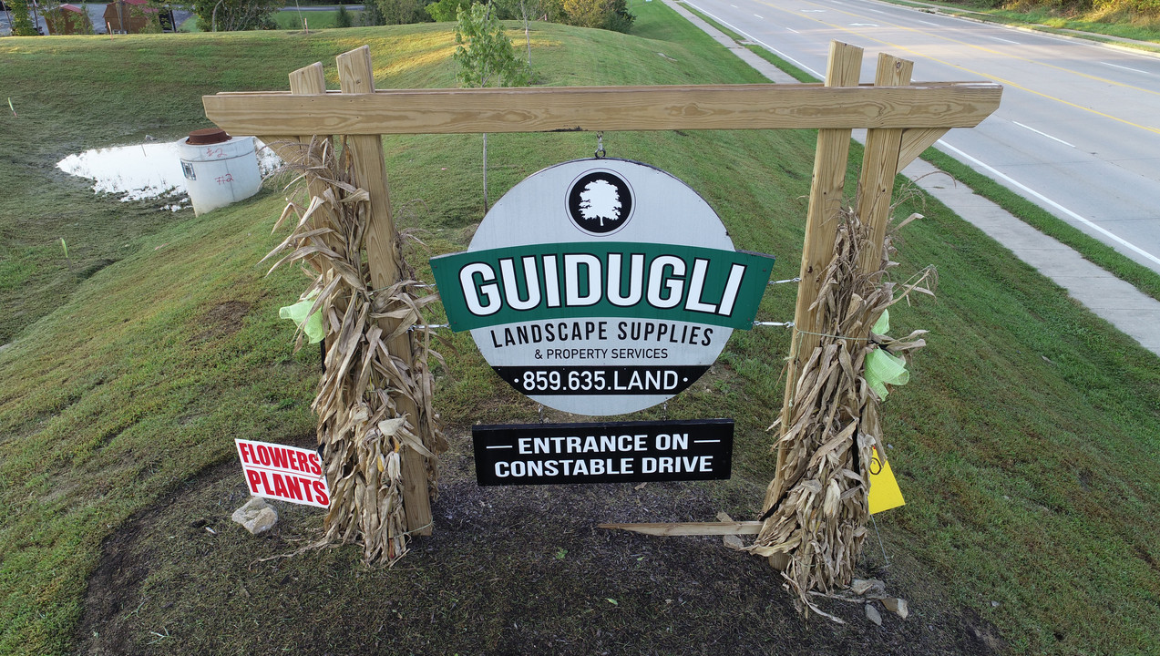 Marketing Video - Guidugli Landscape Supplies