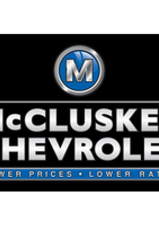 Social Media Commercial - McCluskey Chevrolet Used Car Superstore