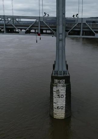 Simon Kenton Bridge - Maysville, KY