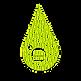 Rain Logo Neon Green.png