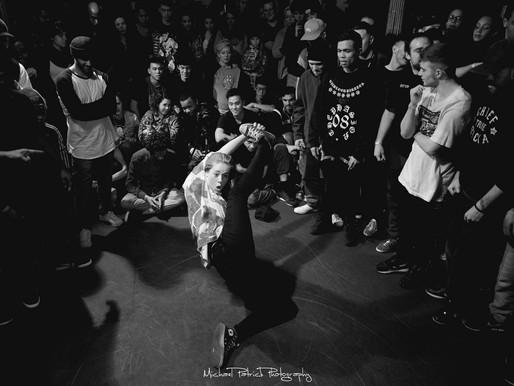Sexual Assault in the Dance Scene