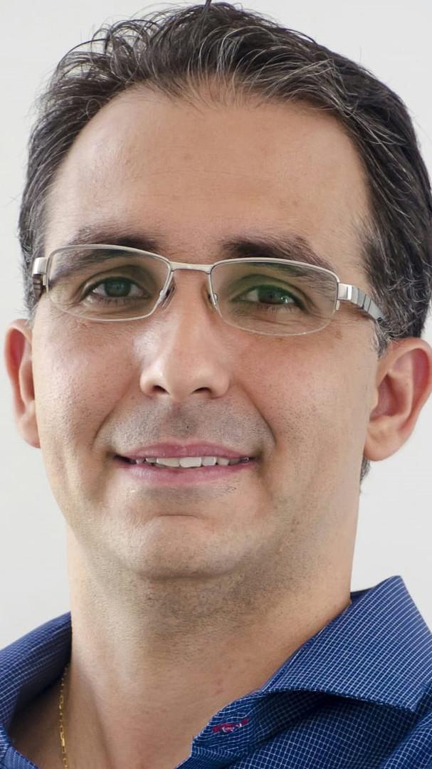 Daniel Rebello