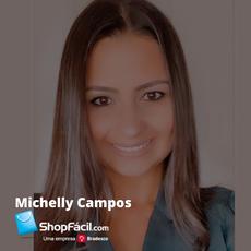 Michelly Campos - Shopfácil