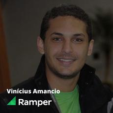 Vinícius Amancio - Ramper