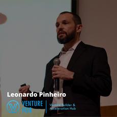 Leo Pinheiro - Venture Hub