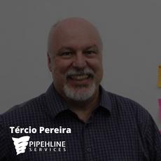 Tércio Pereira - Pipehline
