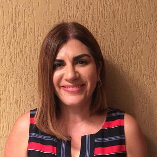 Professora Débora Garofalo