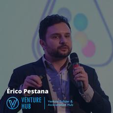 Érico Pestana - Venture Hub