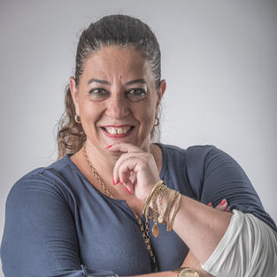 Eliane El Badouy