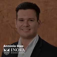 António Dias - Inova Business School