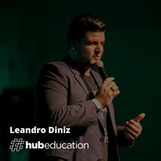 Leandro Diniz - Hub Education