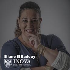Eliane El Badouy - Inova Business School