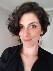 Marcela Galizia