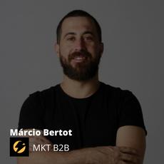Márcio Bertot - MKT B2B
