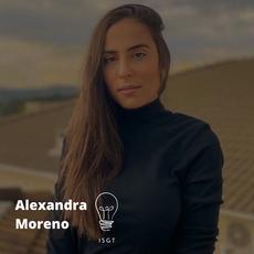 Alexandra Moreno - ISGT