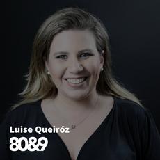 Luise Queiróz - 80&9ME