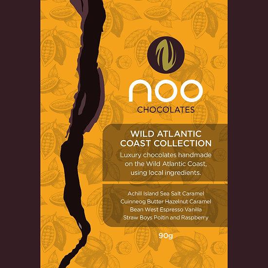 Wild Atlantic Coast Collection 90g