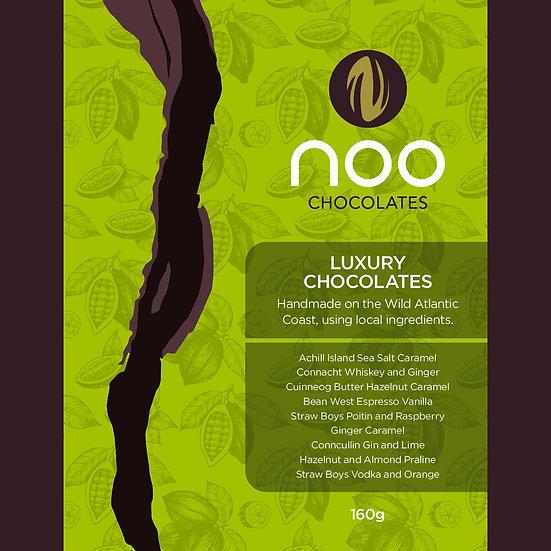 Luxury Chocolates 160g