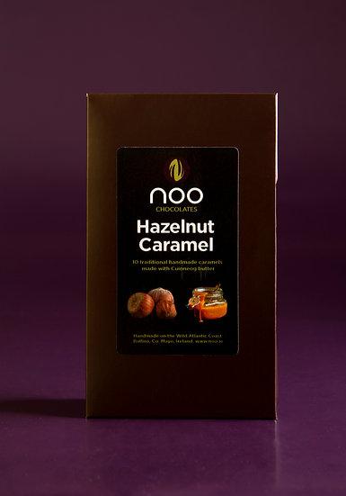 Hazelnut Caramel x10