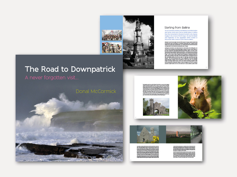 click to see more book designs