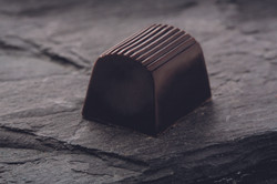 Dark Chocolate Connacht Whiskey and Ging